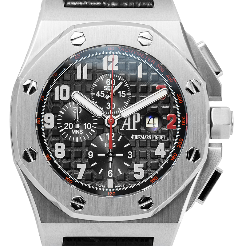 Audemars Piguet Royal Oak Offshore Shaq O'Neil Ltd Edition 26133ST.OO.A101CR.01