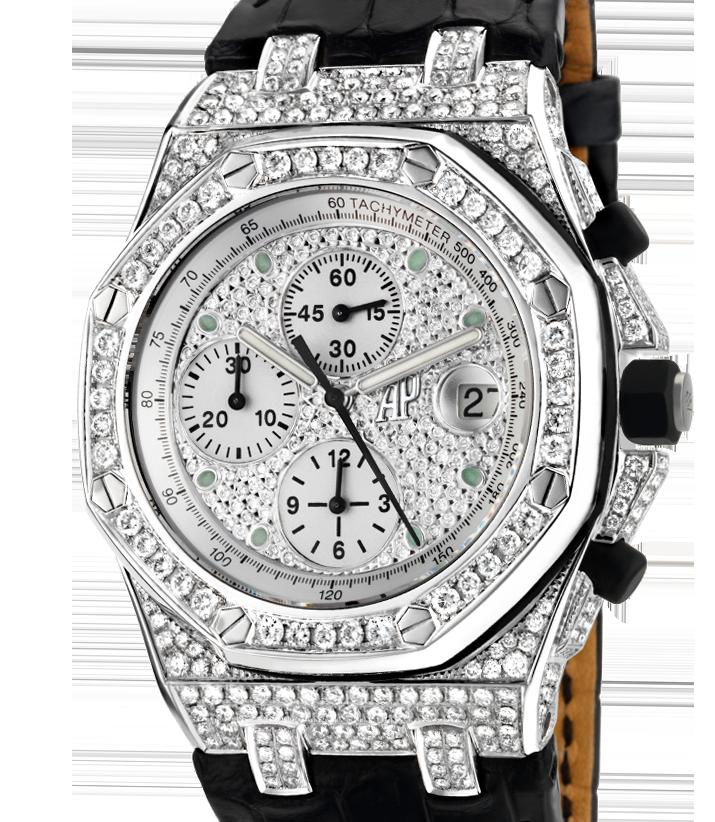 Audemars Piguet Royal Oak Offshore Diamond 26170ST.OO.D091CR.01