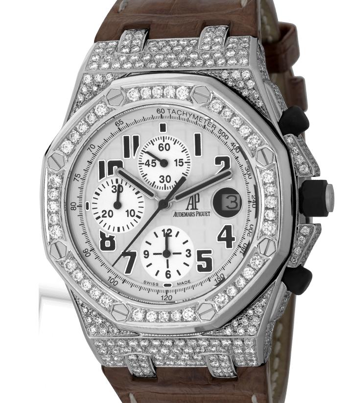 Audemars Piguet Royal Oak Offshore Steel Diamond 26170ST.OO.D091CR.01