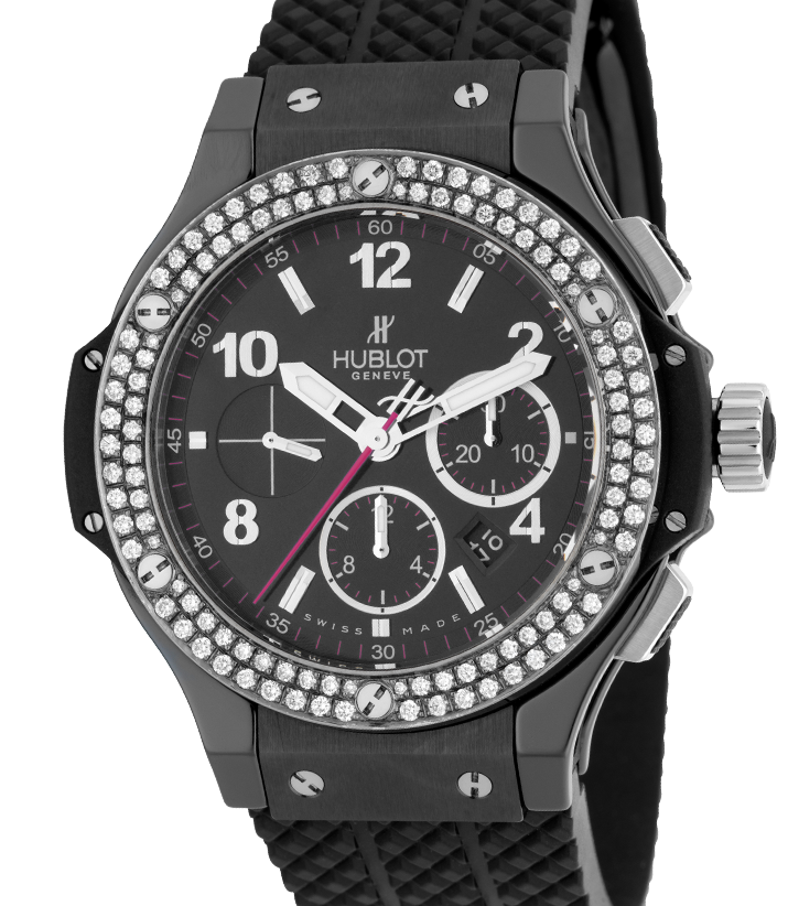 Hublot Big Bang Chronograph 44mm 301.SX.130.BX