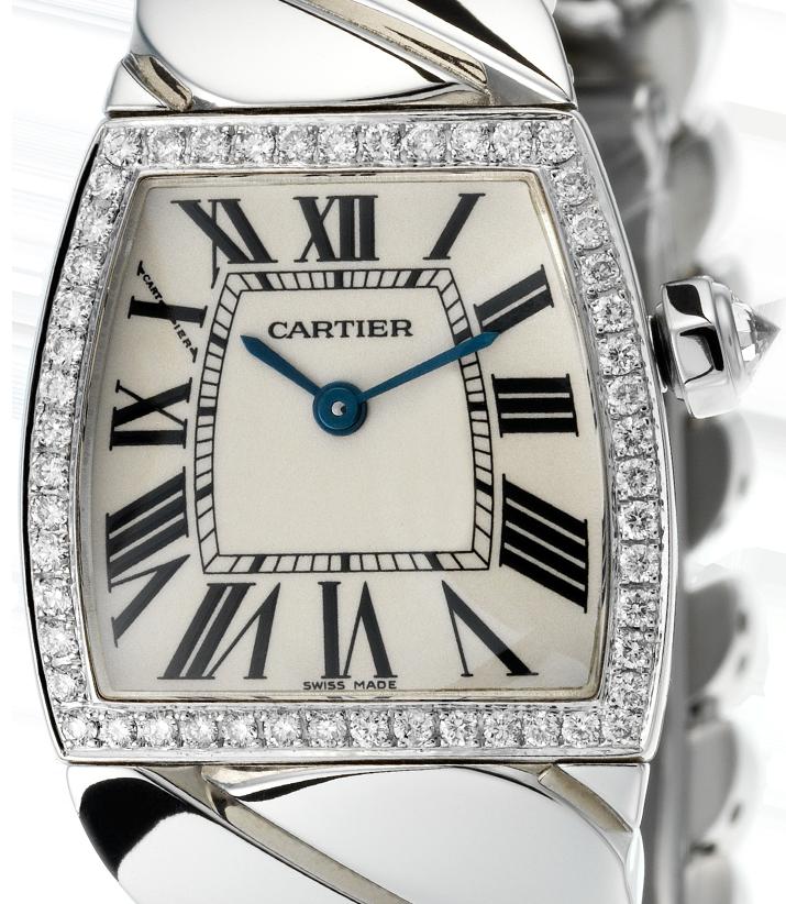 La Dona de Cartier W660012I