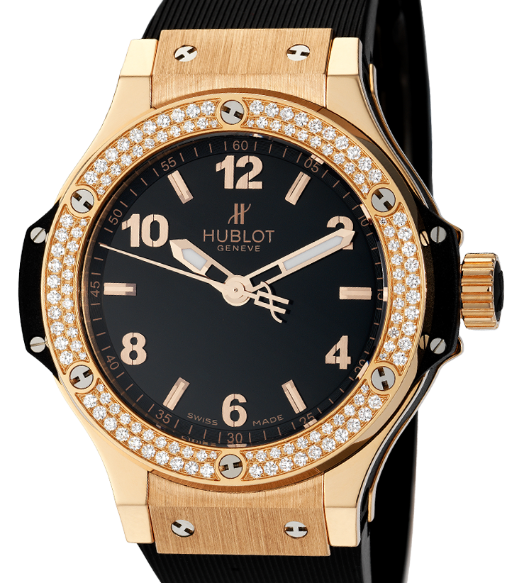Hublot Big Bang 38mm Rose Gold 365.SX.1170.LR