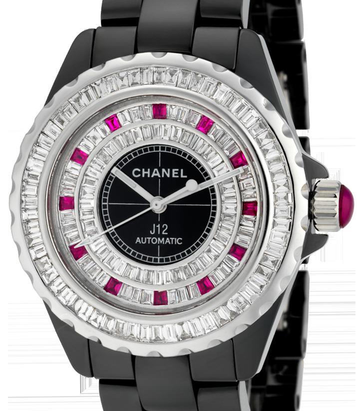 Chanel J12 38mm H0685