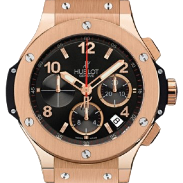 Hublot Big Bang Rose Gold 44mm 301.PX.130.RX