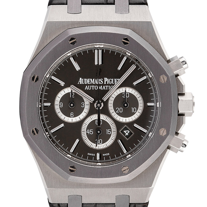 Audemars Piguet Royal Oak Leo Messi Steel 26325TS.OO.D005CR.01