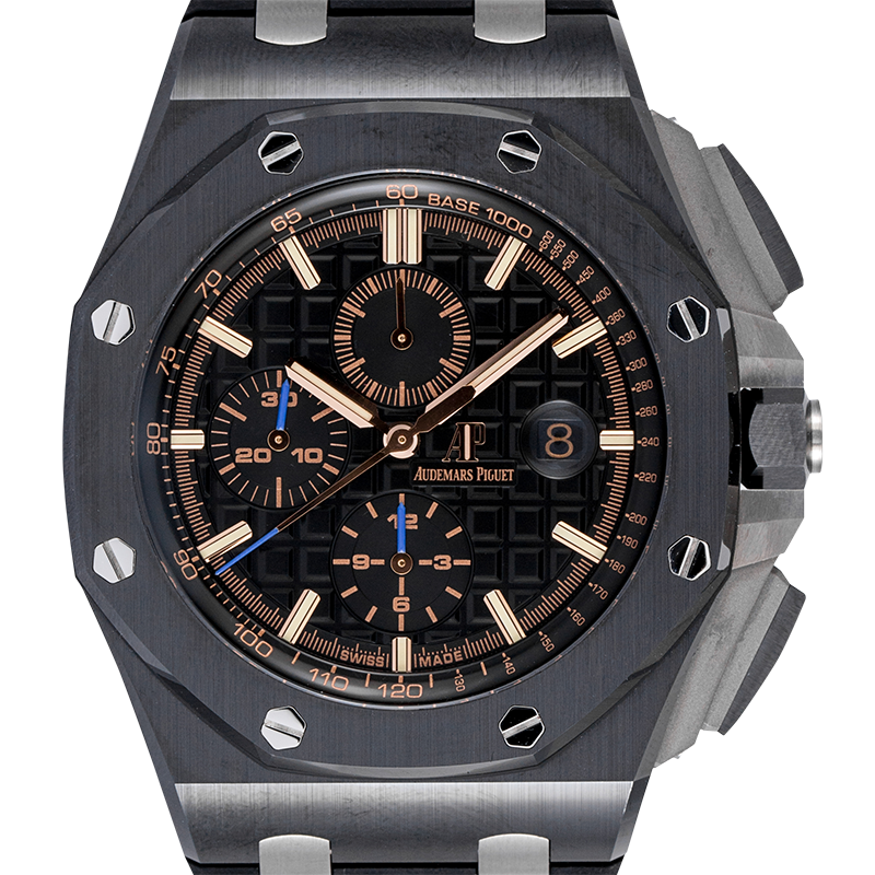 Audemars Piguet Royal Oak Offshore Chronograph Ceramic 26405CE.OO.A002CA.02