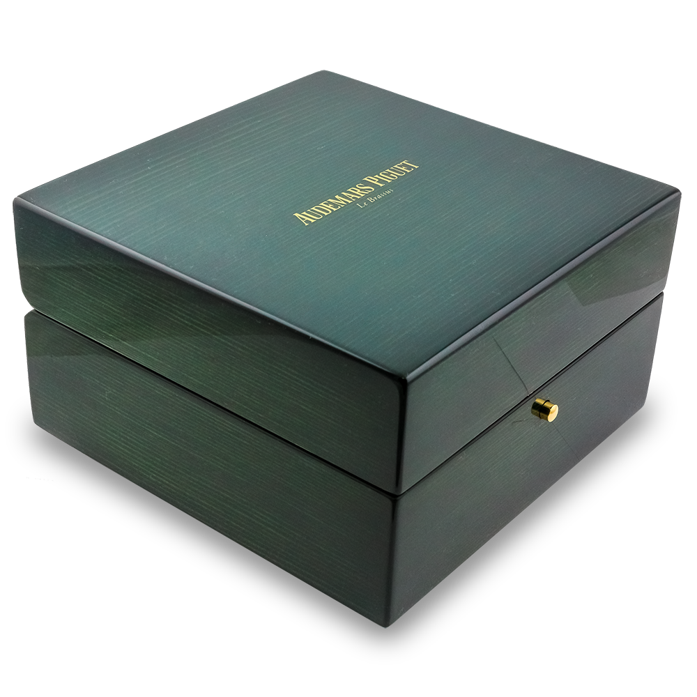 Audemars Piguet Watch Box
