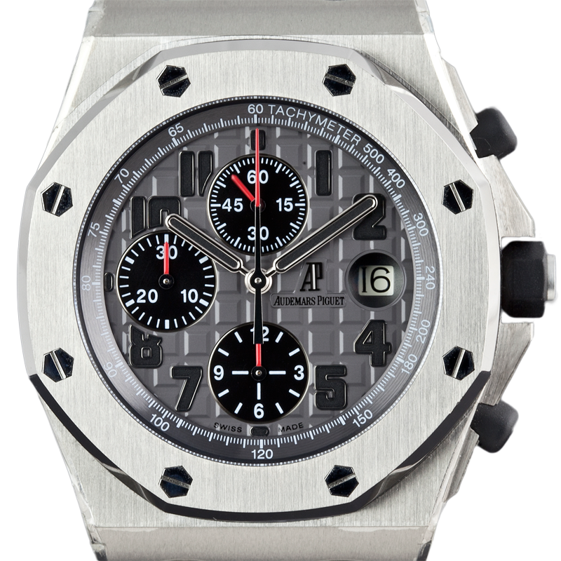 Audemars Piguet Royal Oak Offshore Titanium 26170TI.OO.1000TI.01