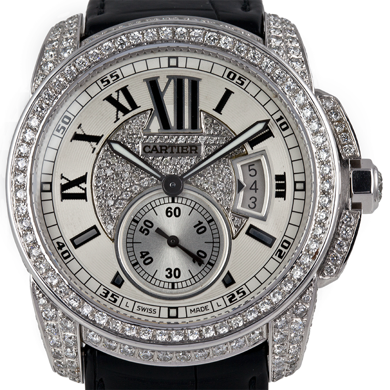 Calibre de Cartier W7100013