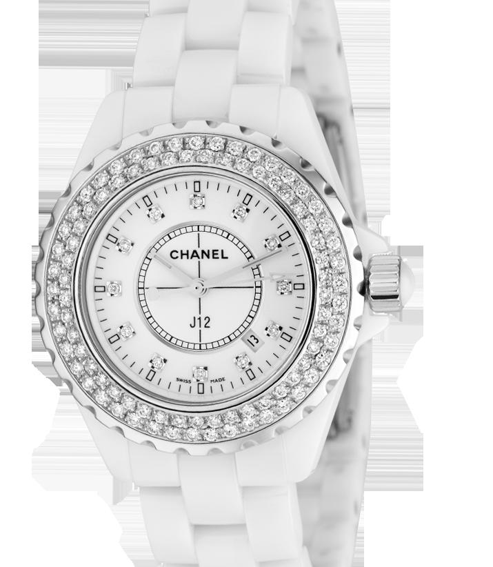 Chanel J12 33mm H1628