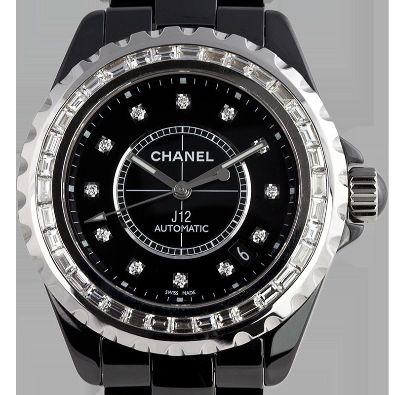 Chanel J12 38mm H1626