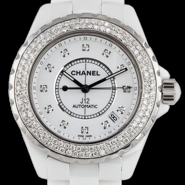 Chanel J12 38mm H1629