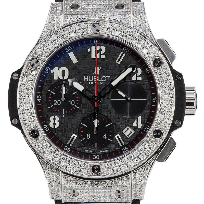 Hublot Big Bang Chronograph 41mm 342.SB.131.RX