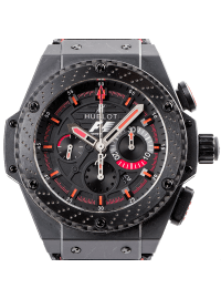 Hublot F1 King Power Ceramic/Carbon 48mm 703.CI.1123.NR.FMO10