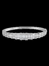 T4D White Gold Bracelet