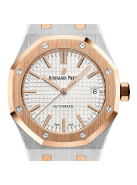 Audemars Piguet Royal Oak Steel/Rose Gold 15450SR.OO.1256SR.01