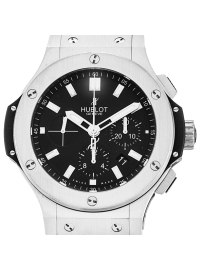Hublot Big Bang Evolution Steel Leather 44mm 301.SX.1170.GR