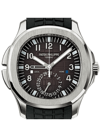 Patek Philippe Stainless Steel Aquanaut 5164A-001