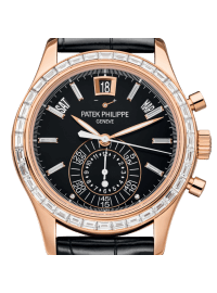 Patek Philippe Chronograph Automatic Watch 5961R-010