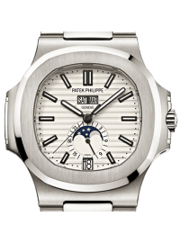 Patek Philippe Nautilus Stainless Steel 5726/1A-010