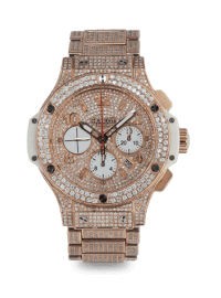 Hublot Big Bang Chronograph 44mm Rose Gold 301.PX.1180.PX