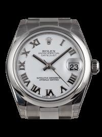 Rolex DateJust Steel 31mm 178240