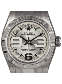 Rolex Oyster Perpetual 26mm 177200