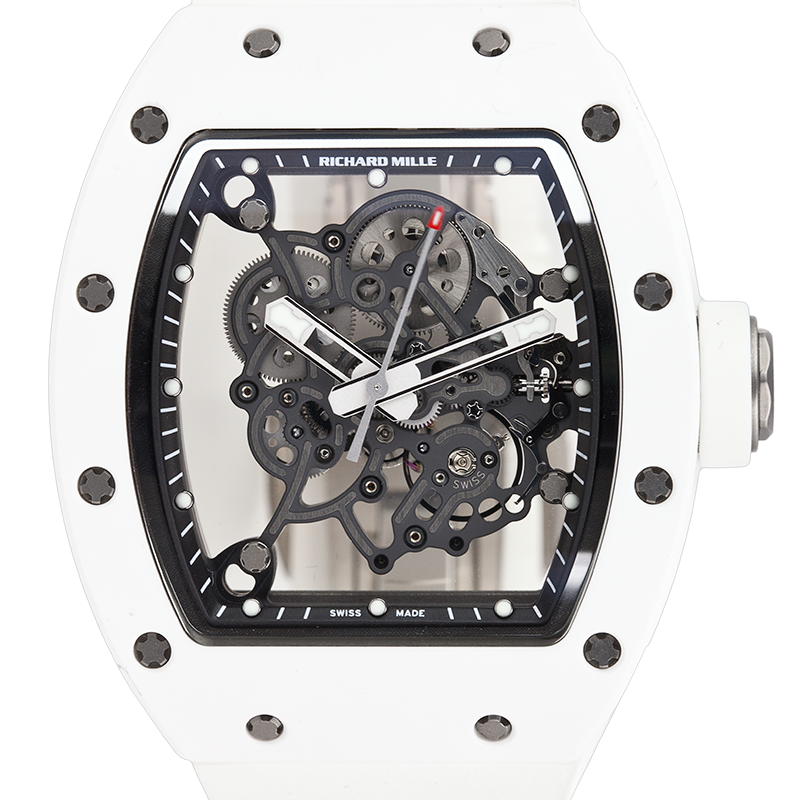 Richard Mille RM 055 Bubba Watson Watch