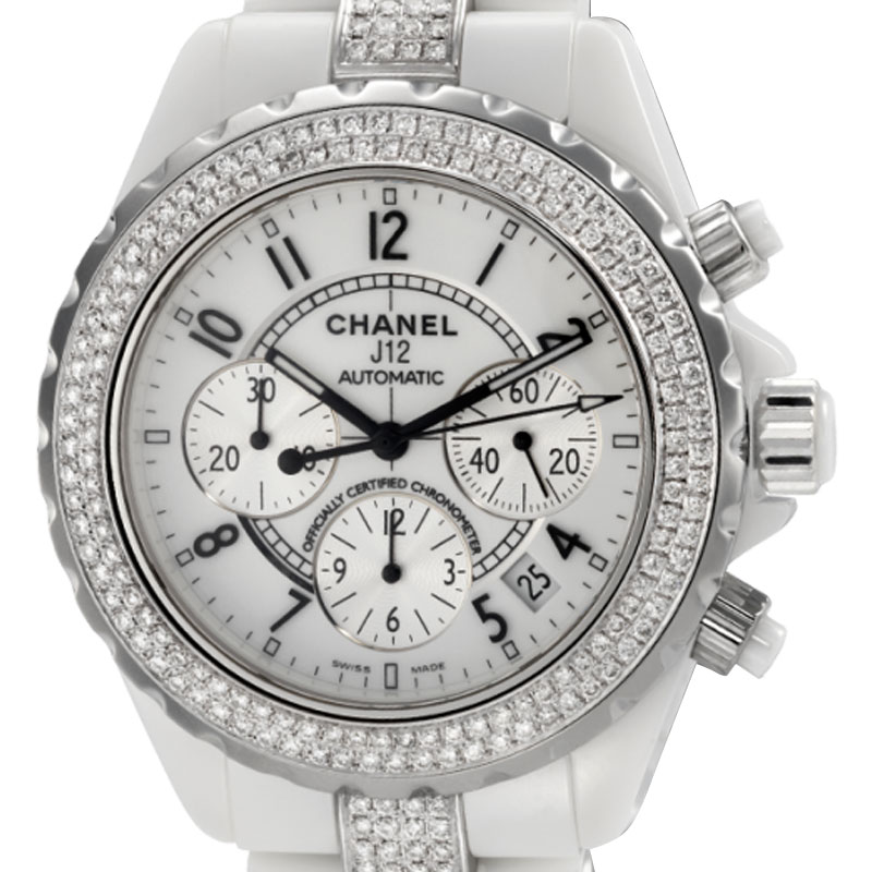 Chanel J12 Chronograph 41mm H1007