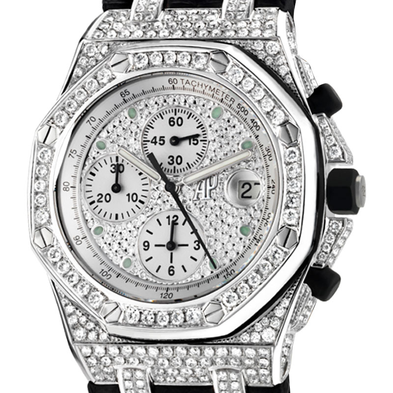 Audemars Piguet Royal Oak Offshore Diamond 26170ST.OO.D091CR.01