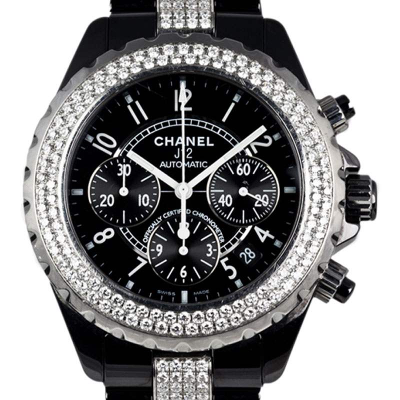 Chanel J12 Chronograph 41mm H0940