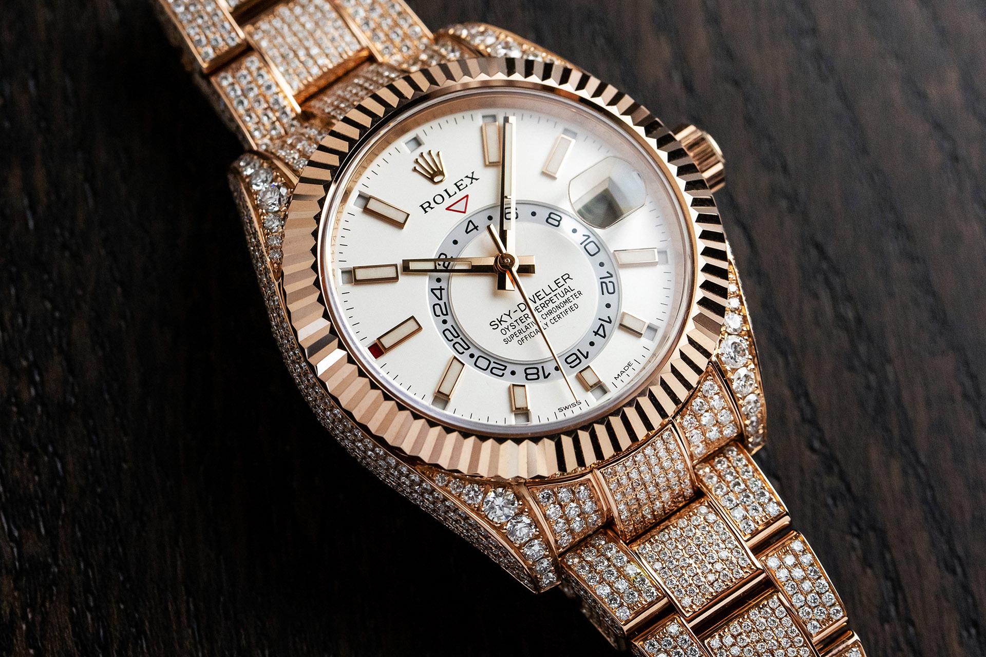 5 Best Rolex Diamond Watches to Buy in 2021