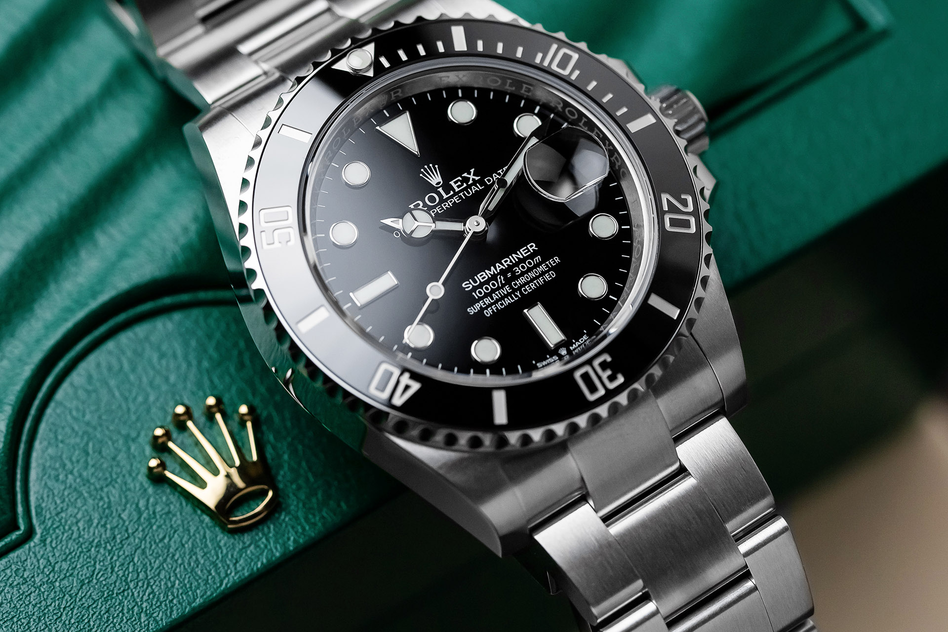 These Are The Best Pre Owned Rolex Watches For Investment