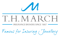 ThMarch Logo