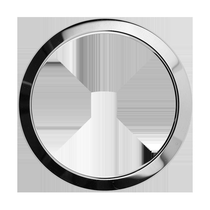 Rolex Milgauss Solid Steel Original Factory Bezel