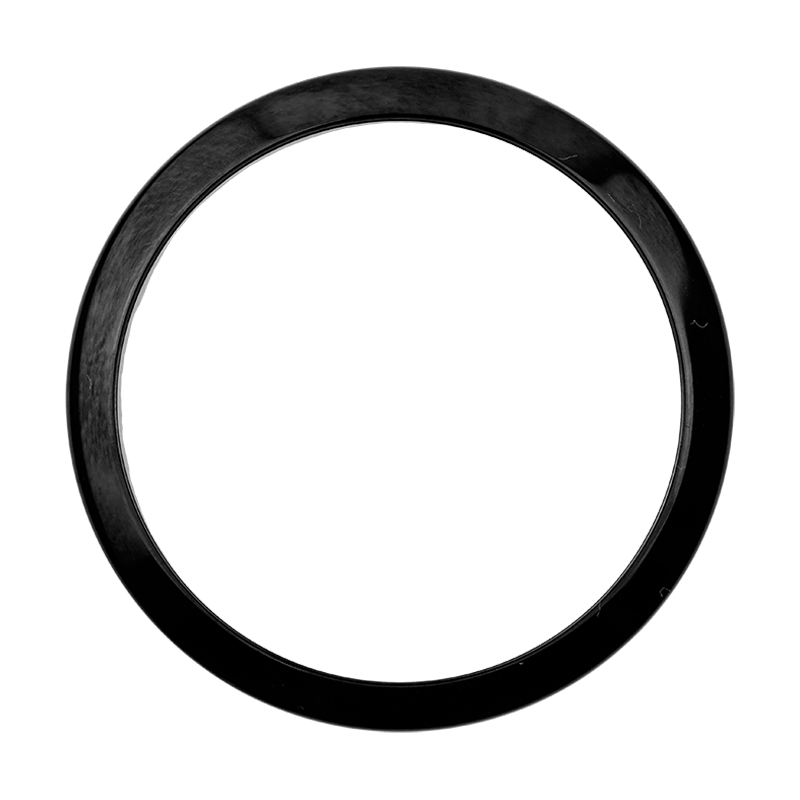 Rolex Milgauss Black PVD Custom Bezel