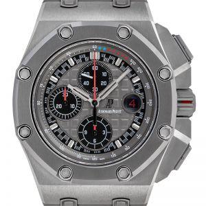 Audemars Piguet Royal Oak Offshore Michael Schumacher Titanium Limited Edition 26568IM.OO.A004CA.01