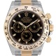 Rolex Cosmograph Daytona Bimetal Steel & Yellow Gold Black Dial 116503