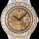 Rolex Datejust II 116333 Bespoke Oversized bezel