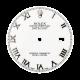 Rolex DateJust 36mm White Original Factory Dial