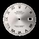Rolex DateJust 36mm Silver Original Factory Dial