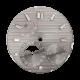 Patek Philippe Nautilus 5712 Light Gray/Diamonds Custom Dial