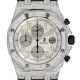 Audemars Piguet Royal Oak Offshore 42mm Diamond Set with White Dial 25940SK.OO.D002CA.02