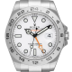 Rolex Explorer II 42mm Steel White Dial Oyster 216570