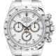 Rolex Cosmograph Daytona Stainless Steel White Dial 116520