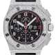 Audemars Piguet Royal Oak Offshore 48mm Shaquille O'Neal Diamond Set Black Dial 26133ST.OO.A101CR.01