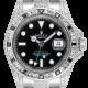 Rolex GMT-Master II Diamond Set with Custom Bezel 116710LN