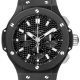 Hublot Big Bang Evolution Ceramic Black Magic 44mm 301.CI.1770.RX