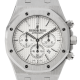 Audemars Piguet Royal Oak 41mm Steel White Chronograph Dial 26320ST.OO.1220ST.02
