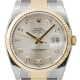 Rolex DateJust 36mm 116233 Diamond Dial